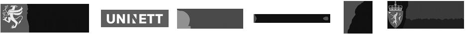 Logoer fra referansekunder