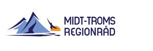 Midt-Troms regionråd logo