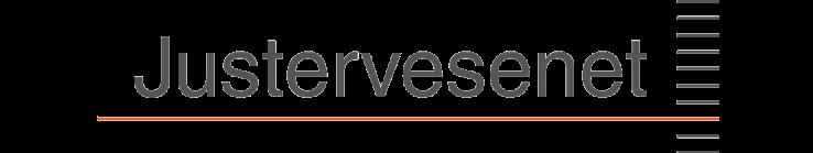 Justervesenet logo