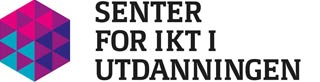 Senter for IKT i utdanningen logo