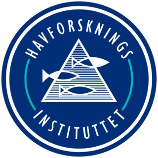 Havforskningsinstituttet logo