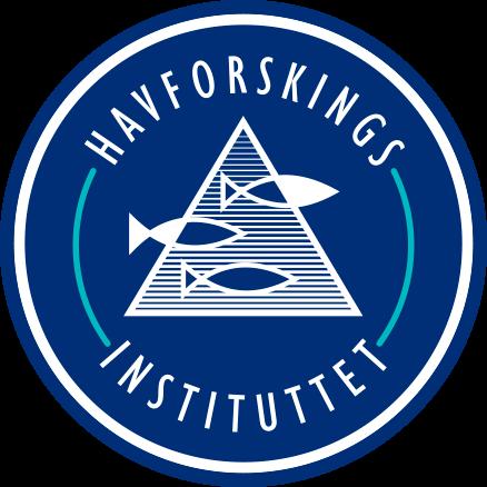 Havforskingsinstituttet logo