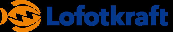 Lofotkraft logo
