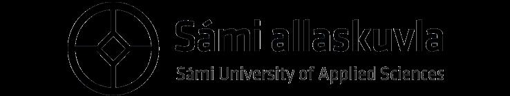 Sámi allaskuvla logo