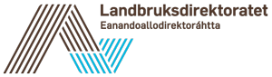 Landbruksdirektoratet logo