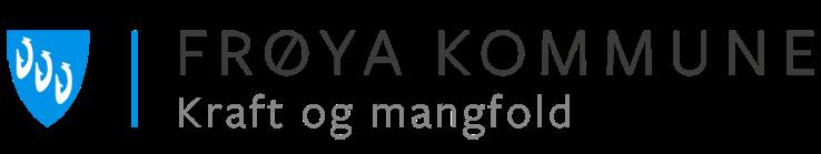 Frøya kommune logo