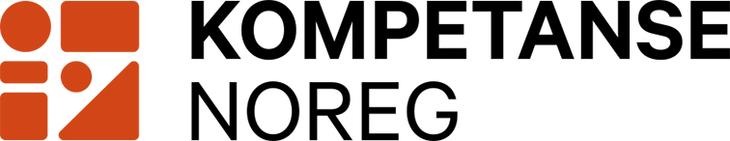 Kompetanse Noreg logo