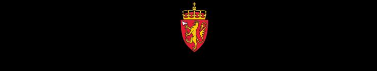 Fylkesmannen i Oppland logo