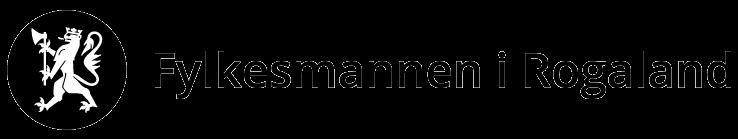 Fylkesmannen i Rogaland logo