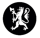Fylkesmannen i Agder logo