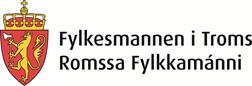 Fylkesmannen i Troms logo