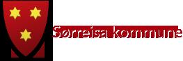 Sørreisa kommune logo