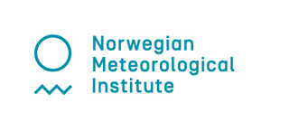 Norwegian Meteorological Institute logo