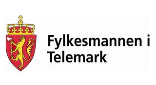 Fylkesmannen i Telemark logo