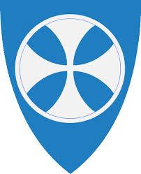 Ibestad kommune logo