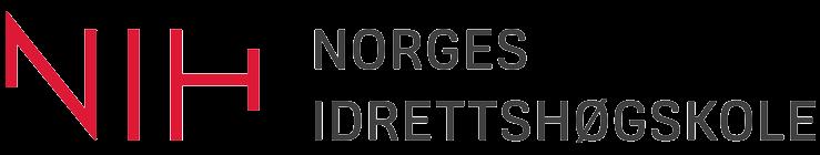 Norges idrettshøgskole logo