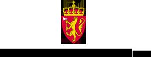 Den høyere påtalemyndighet logo