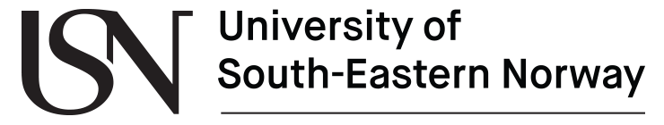 University of South-Eastern Norway logo
