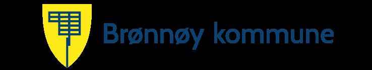 Brønnøy kommune logo