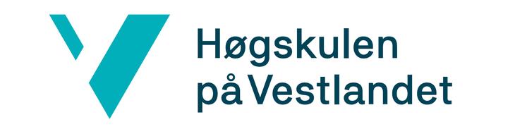Høgskulen på Vestlandet logo