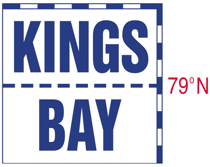 Kings Bay AS logo