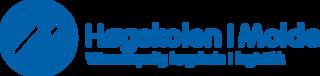 Høgskolen i Molde logo