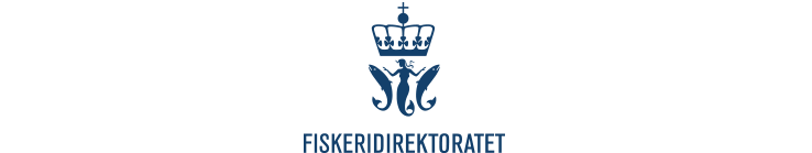 Fiskeridirektoratet logo