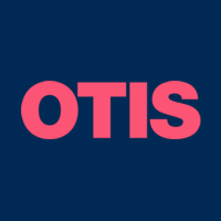 Otis AS logo