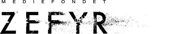 Mediefondet Zefyr logo