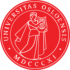 Universitetet i Oslo logo