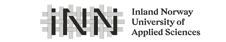 Inland University of Applied Sciences logo