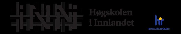 Høgskolen i Innlandet logo