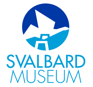 Stiftelsen Svalbard Museum logo