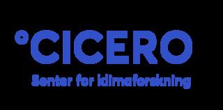 CICERO Senter for klimaforskning logo