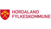 Hordaland fylkeskommune  logo