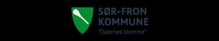 Sør-Fron kommune logo