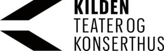Kilden teater og konserthus logo
