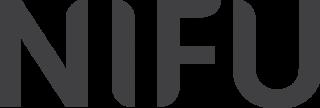 Nordisk institutt for studier av innovasjon, forskning og utdanning (NIFU) logo