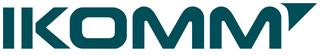 IKOMM AS logo