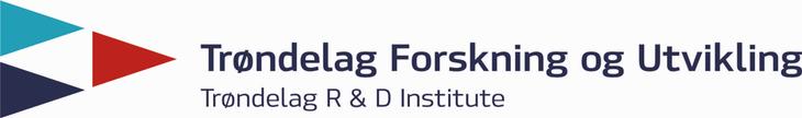 Trøndelag Forskning og Utvikling logo