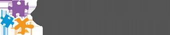 Stiftelsen Kirkens Familievern logo
