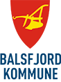 Balsfjord kommune logo