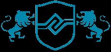 Kontoret for voldsoffererstatning logo