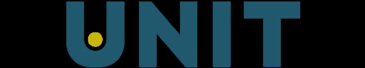 Unit - Direktoratet for IKT og fellestjenester i høyere utdanning og forskning logo