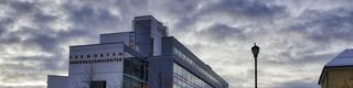 Unit – Direktoratet for IKT og fellestjenester i høyere utdanning og forskning logo