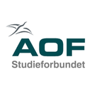 AOF Norge logo