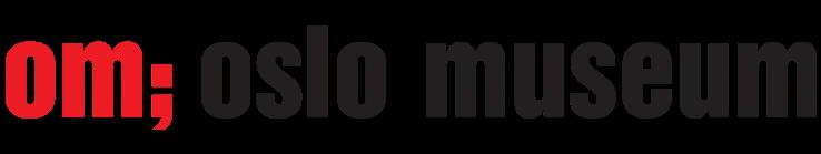 Oslo Museum logo