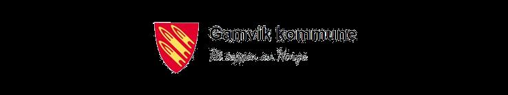 Gamvik kommune logo