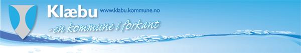 Klæbu kommune logo