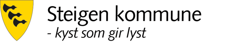 Steigen kommune logo